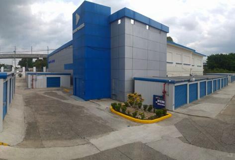Bodegas América Panamá